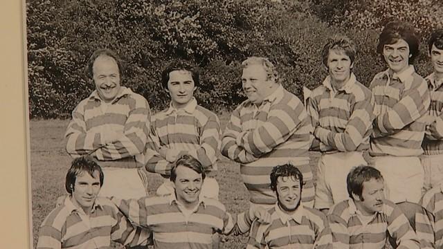 Rugby : le ROC Ottignies fête ses 40 ans