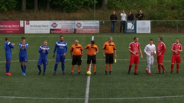 Football : Grez-Doiceau - Ophain (P2A)