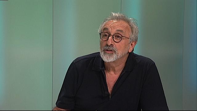 Gérard Pullicino - Organisateur du Waterlol Comedy Festival