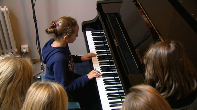 testLa musique classique à l'assaut des jeunes !