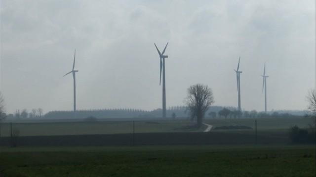 Genappe, Nivelles et Braine-l'Alleud opposées au projet éolien Windvision