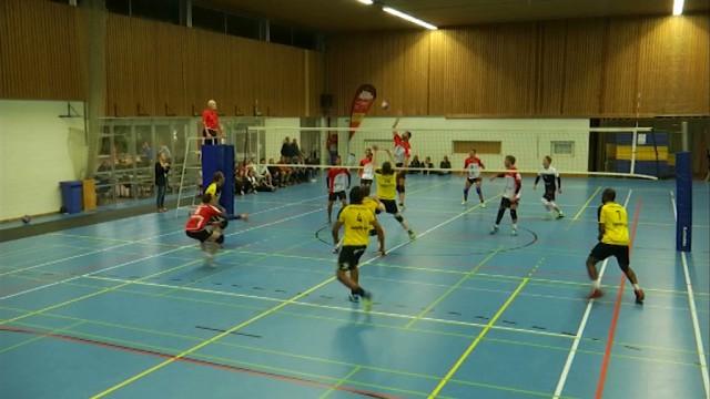 Volley-ball : Début de saison compliqué pour Chaumont (N3A)