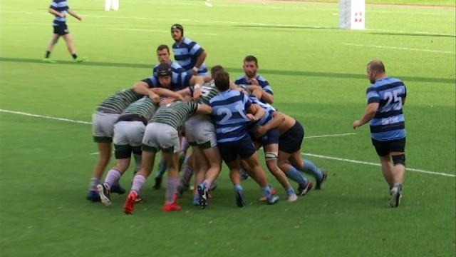 La Hulpe victorieux à l'ASUB Waterloo pour l'ouverture du championnat
