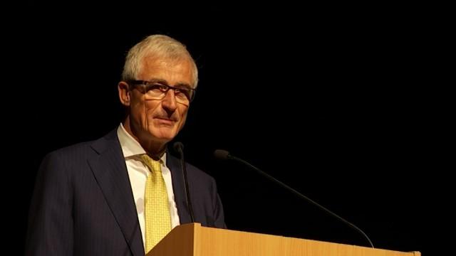 testL'UCL devait-elle inviter Geert Bourgeois pour la leçon inaugurale ? Décryptage