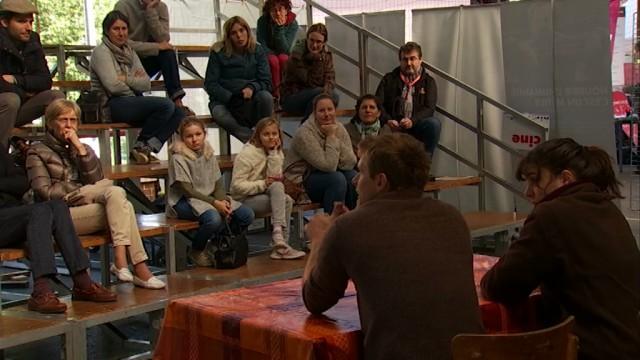 Semons des possibles à Louvain-la-Neuve : une étape vers un monde plus durable