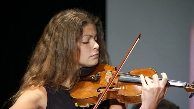 testLe Festival musical du Brabant wallon démarre ce vendredi