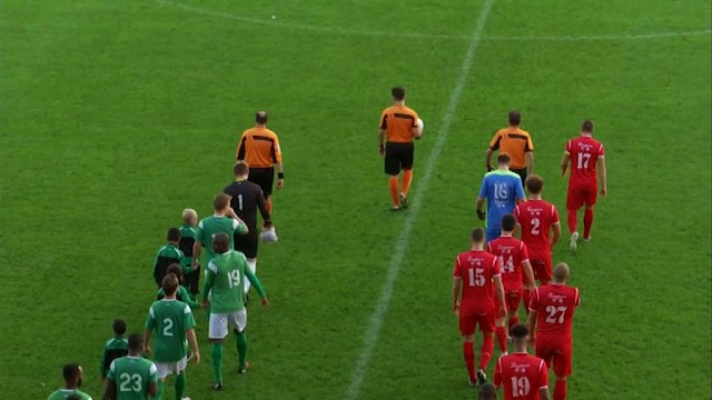 Football: le RJ Wavre fait la passe de trois face à Onhaye