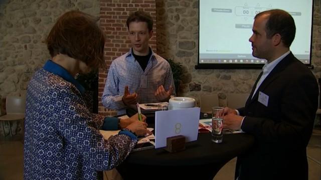 B2BW CONNECT : des rencontres optimisées pour entrepreneurs