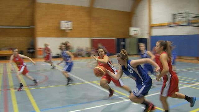 P1 Dames de basket : belle résistance de Braine-le-Château contre le Rebond Ottignies B (55-59)