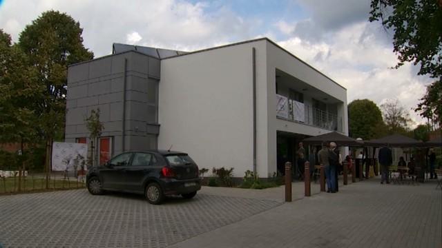 Le Bauloy rénové et la création de l'Aquarelle : l'IPBW expose ses réalisations