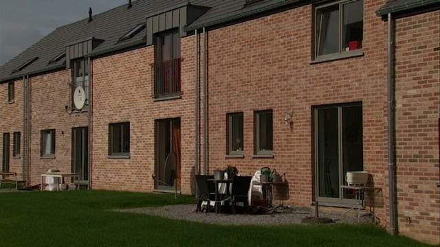 test220 logements à prix modérés au Domaine des Vallées à Grez-Doiceau