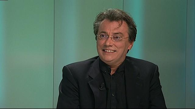 L'invité : Pierre Pigeolet - Théâtre de la Valette