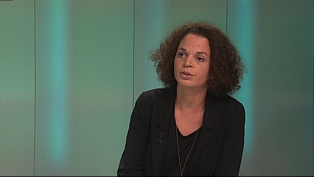 L'Invité : Véronique Cranenbrouck - Association Wapa