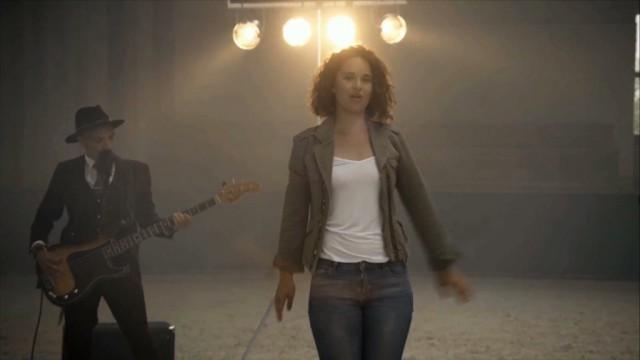 testGrez-Doiceau : la chanteuse Maya sort son premier EP ce vendredi !