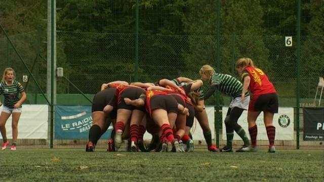 Rugby féminin : La Hulpe veut répéter son histoire