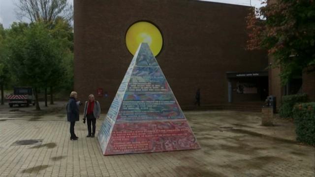 40 artistes de renommée belge et internationale à Louvain-la-Neuve