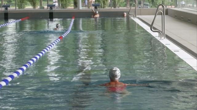 Une piscine olympique à Louvain-la-Neuve ?  Rien n'est encore décidé !