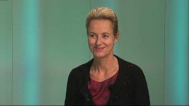 L'invité : Valérie Bauchau - Botala Mindele