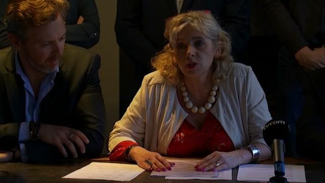 Rixensart : Patricia Lebon tête de liste pour succéder à Jean Vanderbecken