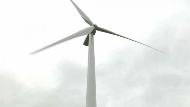 Les vents d'Arpes en service : un grand jour pour l'avenir de Nivelles