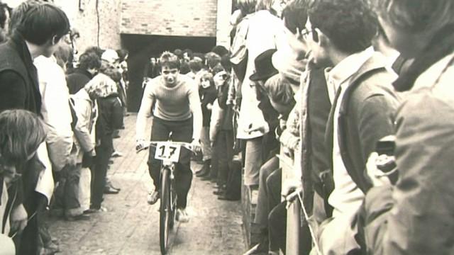 Archives : 40 éditions de 24 Heures Vélo à Louvain-la-Neuve