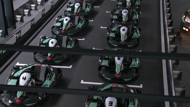 Exclusif : les responsables du karting de Wavre au tribunal correctionnel !