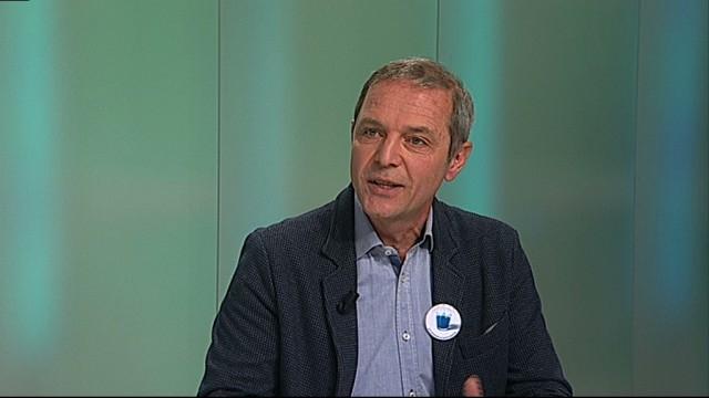 L'invité : Didier Cloos - Fêtes de la Saint-Martin