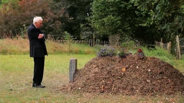 L'humusation, un nouveau rite funéraire bientôt reconnu ?