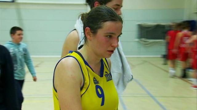 Basket : Retour sur l'élimination du Rebond Ottignies en Coupe de Belgique