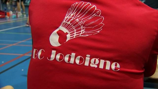Le BC Jodoigne organise son premier tournoi depuis la violente tempête de juin 2016