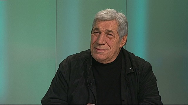 L'invité : Jean-Pierre Castaldi - Boite à Cancan