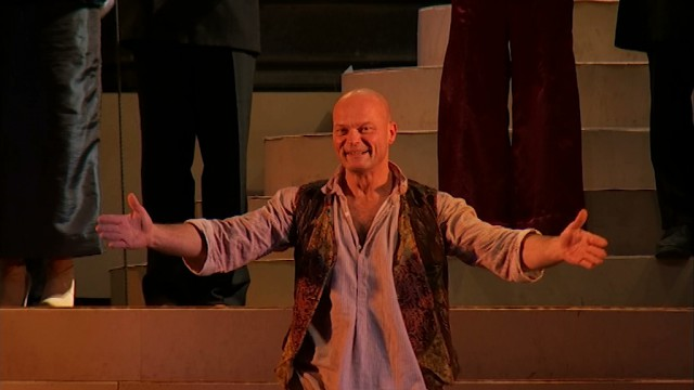 Comme il nous plaira, Shakespeare revisité aux fêtes de la St-Martin