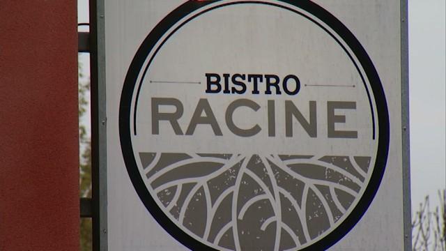 testGuide Michelin : Dans les cuisines du restaurant étoilé Bistro Racine