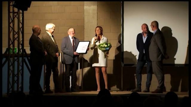 testLasne honore pour la première fois ses Formidables citoyens