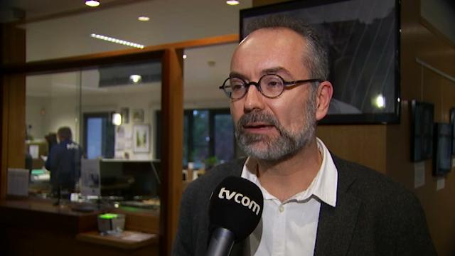 Le bourgmestre de Mont-Saint-Guibert Philippe Evrard ne se présentera pas aux communales 2018