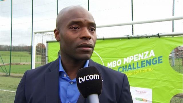 testOn vous dit tout sur le Mbo Mpenza Challenge, notre nouvelle émission !