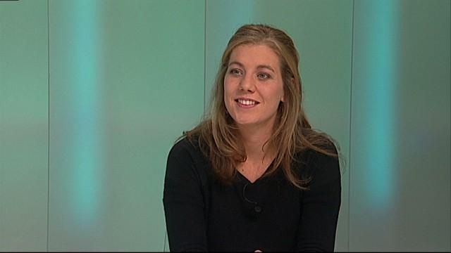 L'invitée : Sophie Guillet - Ferme de Froidmont pour le Gout-Soup des Familles