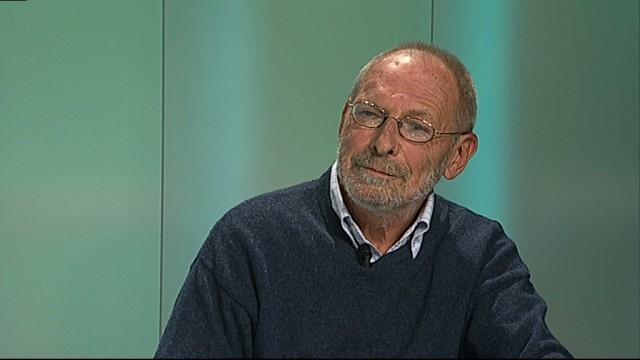 L'invité : Jean-Luc Hoste - Auteur