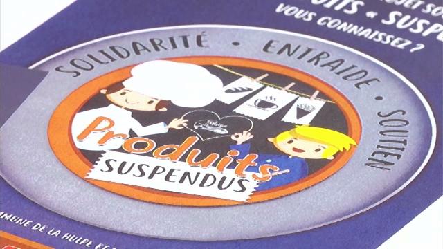 La Hulpe : 6 commerces participent aux Produits Suspendus, une action de solidarité