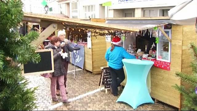 A Jodoigne, la magie de Noël bat son plein