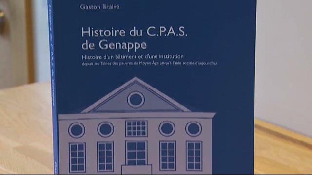 Genappe: Gaston Braive raconte l'histoire de l'aide sociale