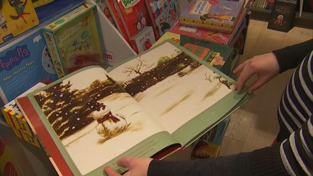 Quel livre en cadeau sous le sapin ? Voici quelques idées !