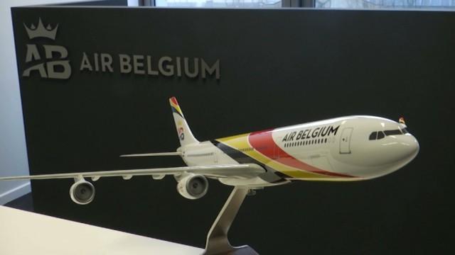 Air Belgium : La nouvelle compagnie aérienne en discussion avec l'aéroport de Charleroi