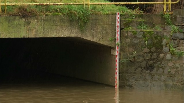 Tubize : pas d'inondations grâce aux aménagements récents