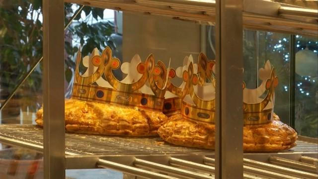 testLa galette des Rois : la recette d'une tradition qui se perpétue !