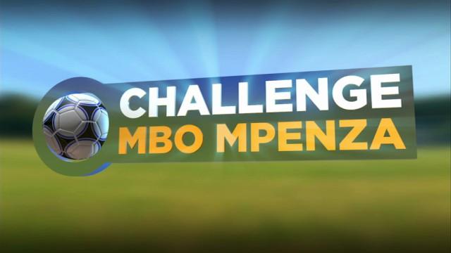 testChallenge Mbo Mpenza : Rebecq