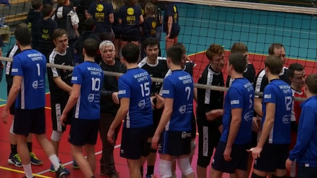 Volley-ball : belle reprise pour le BW Nivelles