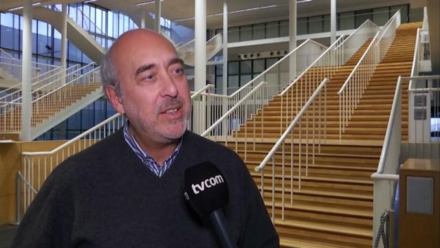 Exclusivité : Patrick de Longrée devient directeur du Hall Culturel Polyvalent de Wavre