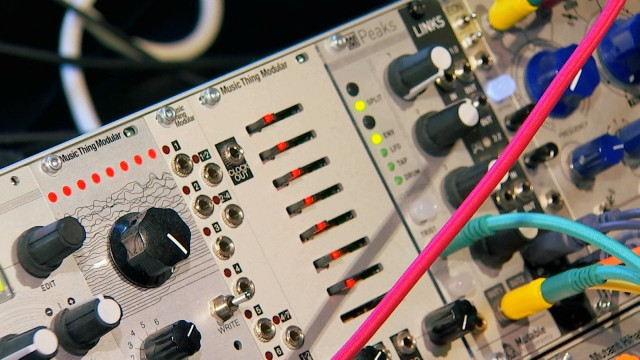 dbranché 14.12 : Musique électronique