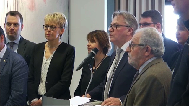 testToujours motivé, Gérard Couronné brigue un sixième mandat à Genappe